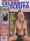 Janine Lindemulder Celebrity Sleuth Vol. 11 # 4 magazine pictorial
