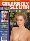 Danni Ashe Celebrity Sleuth Vol. 11 # 6 magazine pictorial