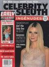 Christina Ricci Celebrity Sleuth Vol. 12 # 7 magazine pictorial