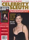 Ginger Allen Celebrity Sleuth # 100 - Vol. 13 # 3 magazine pictorial