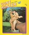 Cunt Hunter Vol. 1 # 1 magazine back issue