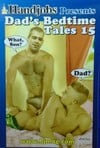 Dad's Bedtime Tales # 15 magazine back issue