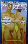 Dad's Bedtime Tales # 16 magazine back issue