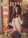 Daring April 1973 magazine back issue