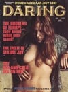Daring August 1975 magazine back issue