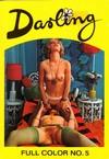 Darling # 5 magazine back issue