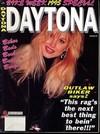 Daytona Vol. 12 # 4 magazine back issue