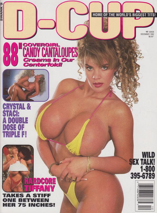 Xxx Magazine Cover 46