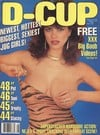 Annie Sprinkle D-Cup August 1989 magazine pictorial