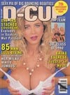 D-Cup March 1994 magazine back issue