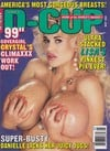 Erika Eve D-Cup May 1994 magazine pictorial
