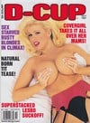 D-Cup October 1997 magazine back issue