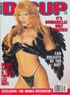 Traci Topps D-Cup February 1998 magazine pictorial