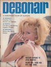 Debonair November 1964 magazine back issue