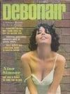 Debonair January 1965 magazine back issue