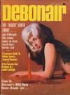 Debonair March 1965 magazine back issue