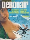 Debonair March 1966 magazine back issue