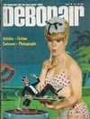 Debonair July 1966 magazine back issue