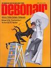 Debonair April 1967 magazine back issue