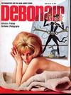 Debonair May 1967 magazine back issue