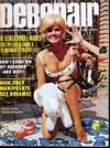 Debonair September 1967 magazine back issue
