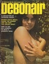 Debonair April 1968 magazine back issue