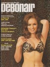 Debonair December 1968 magazine back issue