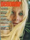 Debonair July 1969 magazine back issue
