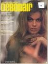 Debonair September 1969 magazine back issue