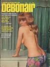 Debonair December 1969 magazine back issue