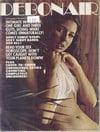 Debonair September 1973 magazine back issue