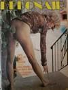 Debonair July 1974 magazine back issue