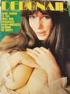 Debonair November 1974 magazine back issue
