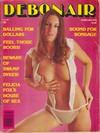 Debonair February 1978 magazine back issue
