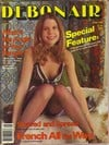 Debonair July 1979 magazine back issue
