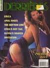 Derri�res # 1 - January 1995 magazine back issue