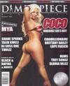 Dimepiece # 1 magazine back issue