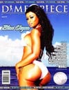 Dimepiece # 5 magazine back issue cover image