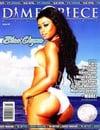 Dimepiece # 5 magazine back issue