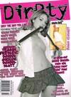 Dirty Volume 2 # 3 magazine back issue