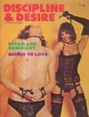 Discipline & Desire Vol. 4 # 1 magazine back issue