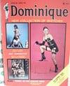 Dominique Vol. 1 # 2 magazine back issue