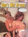 Don's Wet Dream # 1 magazine back issue