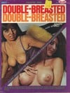 Double-Breasted # 1 magazine back issue
