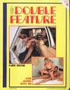 Double Feature Magazine Back Issues of Erotic Nude Women Magizines Magazines Magizine by AdultMags