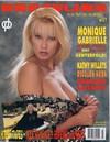 Draculina # 21 magazine back issue