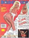 Draculina # 34 magazine back issue