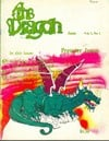 Dragon # 1 magazine back issue