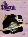 Dragon # 3 magazine back issue