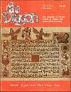 Dragon # 4 magazine back issue